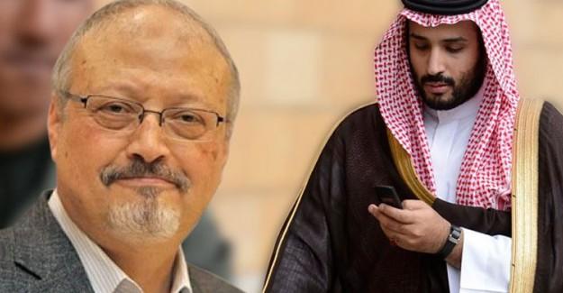 ABD'li Yetkili: Cemal Kaşıkçı'nın İnfaz Emrini Prens Selman Verdi!
