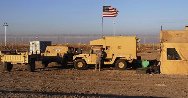 ABD'nin Suriye Planı Ortaya Çıktı, Trump Göz Boyamaya Çalışıyor