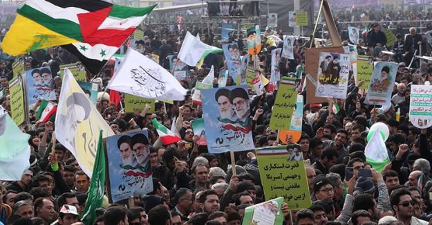 ABD'nin İstediği Oldu! İran'da Ölü Sayısı Artıyor