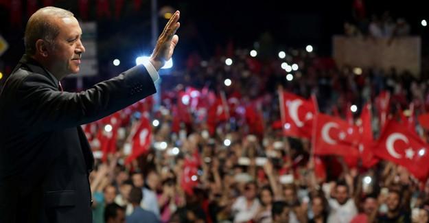 ABD'nin Jetonu Yeni Düştü: Erdoğan'ın Hamlesi CIA Tuzağını Bozdu