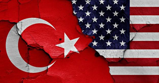 ABD'nin Yeni Türkiye Oyunu!