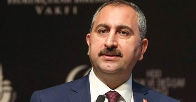 Abdulhamit Gül'den AYM Açıklaması: Değişiklik Yapılabilir