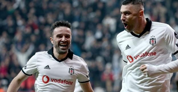 Abdullah Avcı'dan Beşiktaşlı Futbolculara Uyarı