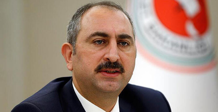 Adalet Bakanı Gül'den Çifte Standart Yorumu!