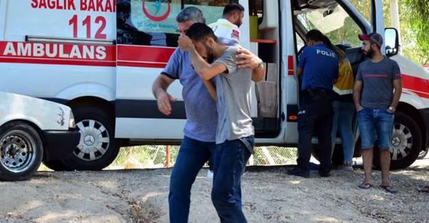 Adana'da Bir Genç Seyhan Barajında Boğuldu