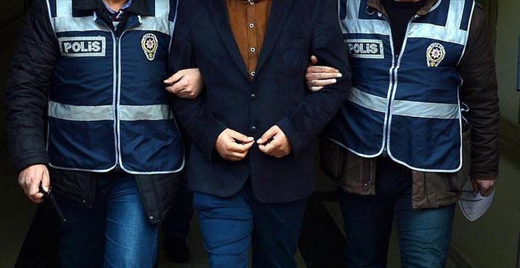 Adana'da FETÖ Operasyonu: 13 Gözaltı