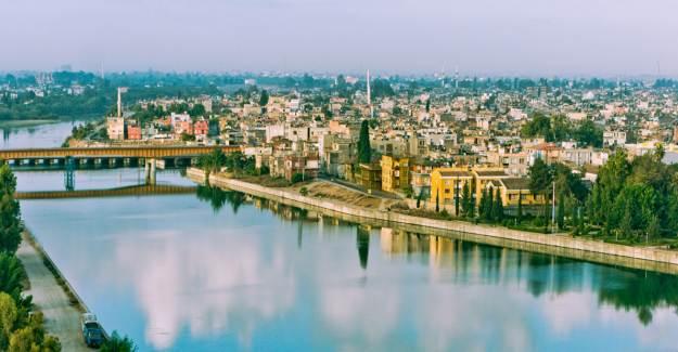 Adana'da Hava Durumu - 28 Mayıs 2020