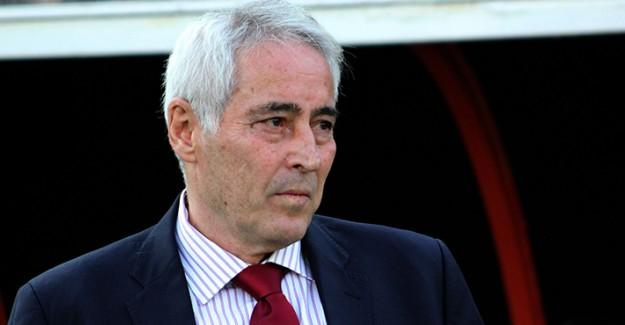 Adanaspor Teknik Direktör Coşkun Demirbakan ile Yollarını Ayırdı
