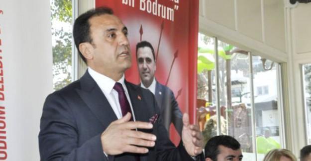 Adaylığı Düşürülen CHP'li Mustafa Saruhan'ın İtirazı Reddedildi