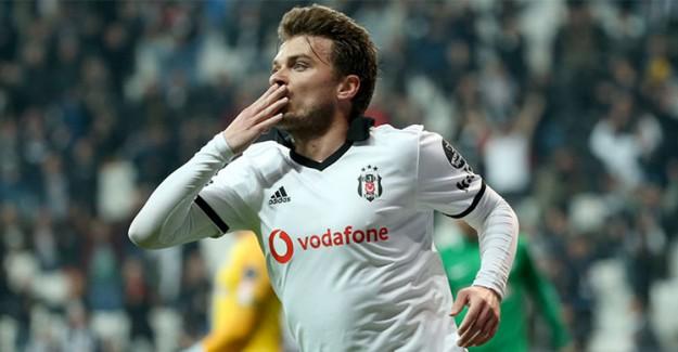Adem Ljajic: Beşiktaş'a Geldiğimden Beri Özveri ile Oynuyorum