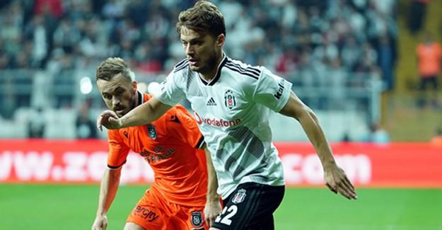 Adem Ljajic, Trabzon Deplasmanında Oynayamayacak
