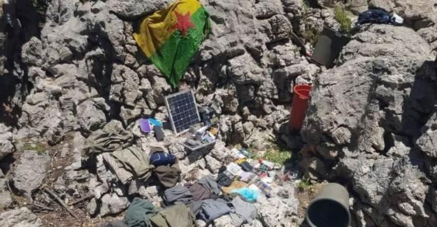 Adıyaman'da Alışverişe Çıkan Terörist Ekipler Tarafından Yakalandı