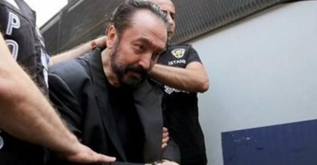 Adnan Oktar Suç Örgütüne Yönelik İddianame Kabul Edildi