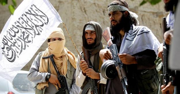 Afganistan Hükümeti Taliban'a Ateşkes Çağrısında Bulundu