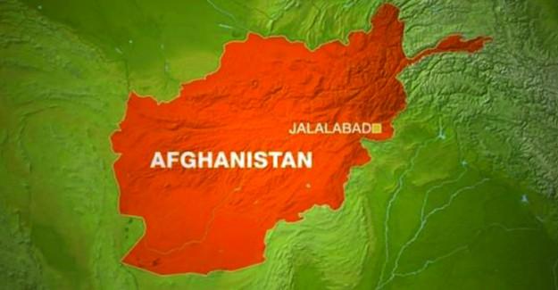 Afganistan'da ABD'li Şirkete Saldırı; Çok Sayıda Ölü Var