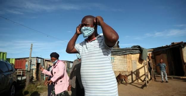 Afrika Genelinde Coronavirüs Son Durum