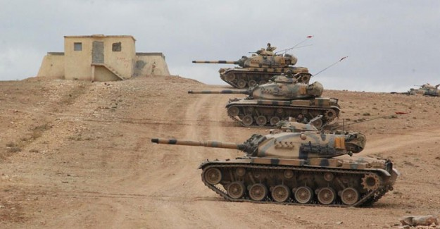 Afrin Operasyonunda Büyük Risk!