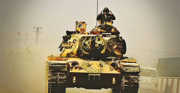 Afrin'de Sivil Hareketlilik!