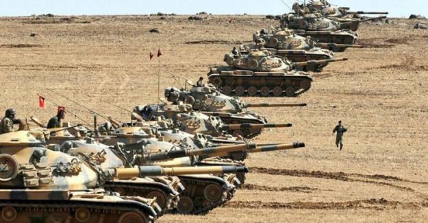 Afrin'in Batısındaki Hac Bilal Köyü Teröristlerden Temizlendi!