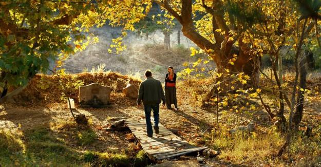 Ahlat Ağacı Londra Film Festivali'nde