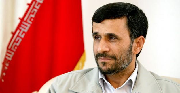 Ahmedinejad Şüpheli Ölümlerden Şikayetçi!
