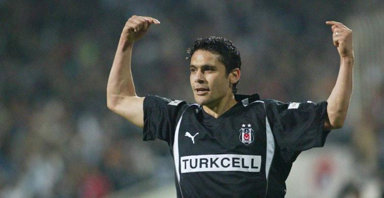 Ahmet Hassan: Sergen'e Yürekten Başarılar Diliyorum!