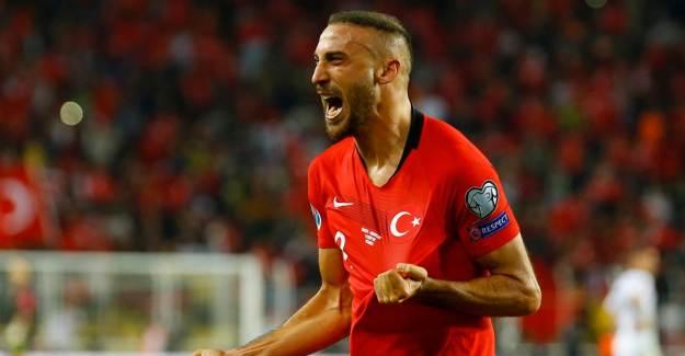Ahmet Nur Çebi: Cenk Tosun'u Transfer Etmek İstiyorum