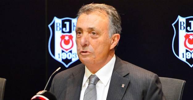 Ahmet Nur Çebi: 'Sergen Hoca Kimi İstediyse Aldık'