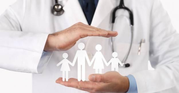 Aile Hekimlerine Koronavirüs Sebebiyle Aylık 3 Bin TL Ek Ödeme