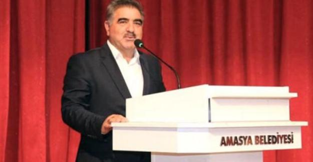 AK Parti Amasya Adayı Cafer Özdemir Kimdir?