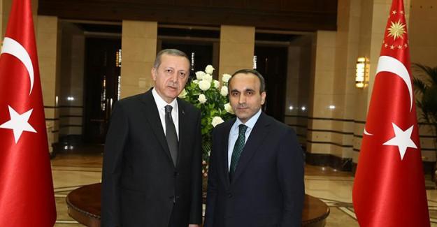AK Parti Arnavutköy Başkan Adayı Ahmet Haşim Baltacı Kimdir?