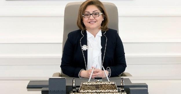 AK Parti Gaziantep Adayı Fatma Şahin Kimdir?