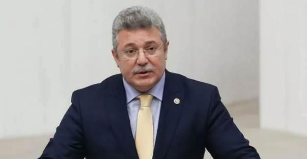 AK Parti Grup Başkanvekili Coronavirüse Yakalandı