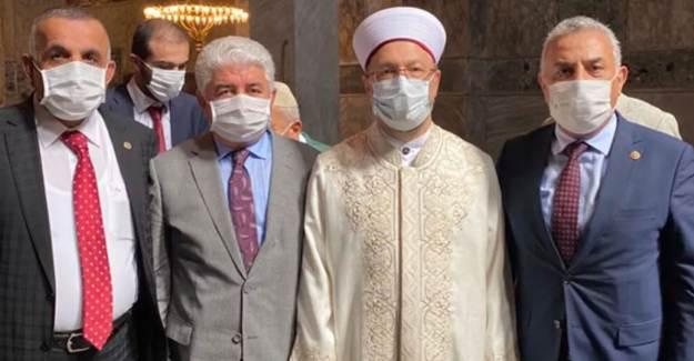 AK Parti Milletvekili Koronavirüse Yakalandı