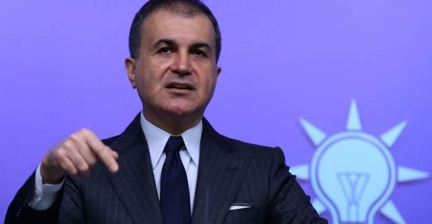 AK Parti'den Laiklik Açıklaması: Cumhuriyet Gözbebeğimizdir
