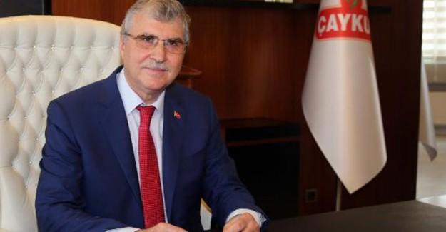 AK Parti Sakarya Adayı Ekrem Yüce Kimdir?