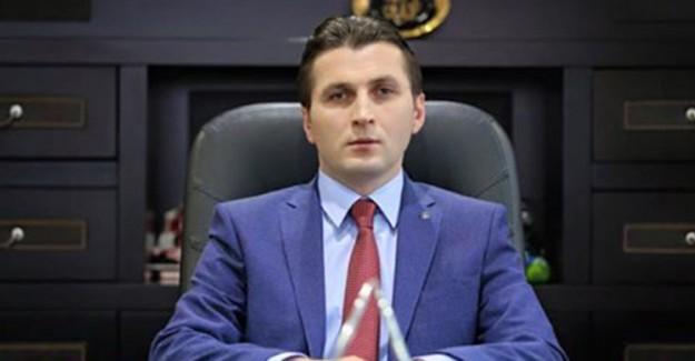 AK Parti Sinop Adayı Ali Çöpçü Kimdir?