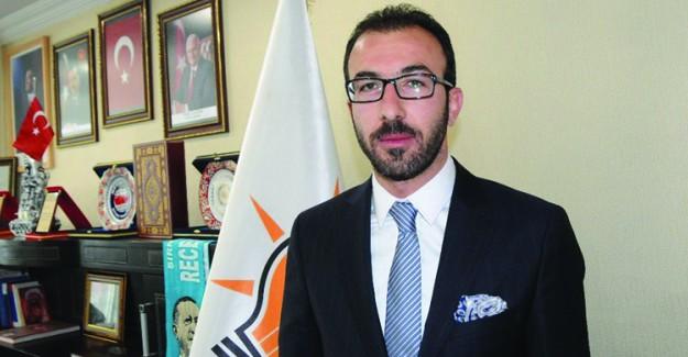 AK Parti Şırnak İl Başkanlığı Parti Üyelerine Eğitim Verdi