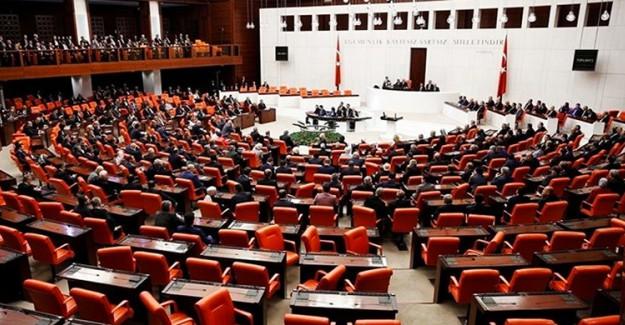 AK Parti'den 18 Maddelik Yeni Torba Yasa Teklifi