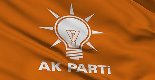 AK Parti'den Flaş Genel Başkan Açıklaması! İsim Belli Hayırlı Olsun