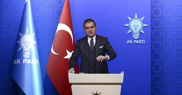 AK Parti'den Halkı Sokağa Çağıran Fatih Portakal'a Tepki