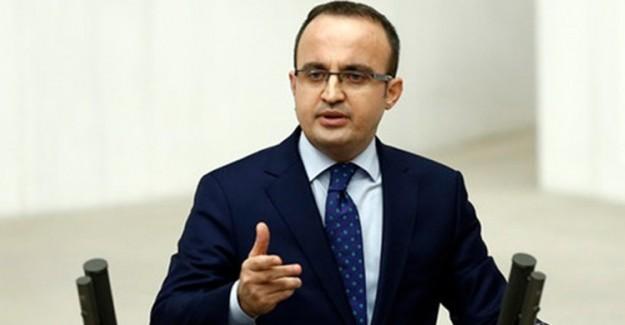 AK Parti'den Kritik Yerel Seçim Ve İttifak Açıklaması!