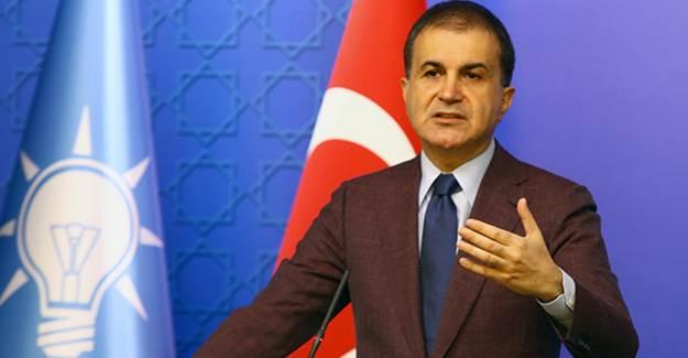 AK Parti'li Çelik'ten Tarrant'anın Ömür Boyu Hapis Cezasına Yorum