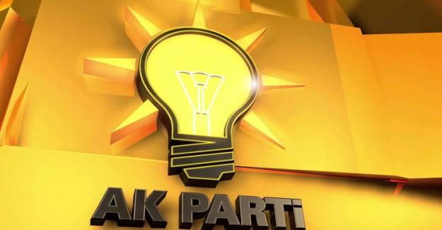 AK Parti'nin İstanbul İlçelerindeki Adayları Belli Oldu!