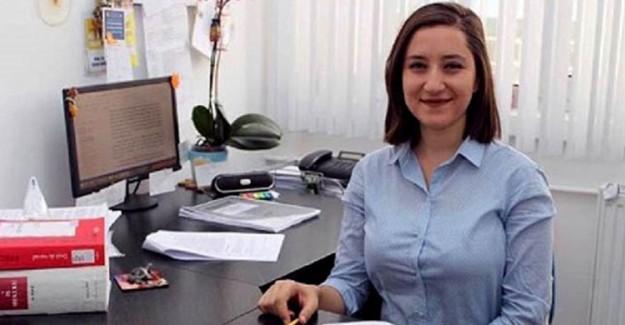 Akademisyen Ceren Damar'ın Katil Zanlısı Hakkında Ağırlaştırılmış Müebbet İstemi