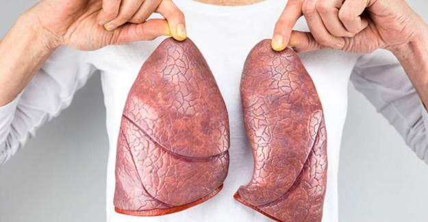 Akciğer Sertleşmesi Nedir?