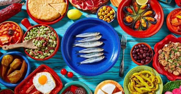 Akdeniz Diyeti Koronavirüse Karşı Koruyor