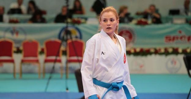 Akdeniz Oyunları'nda Tuba Yakan'dan Altın Madalya!