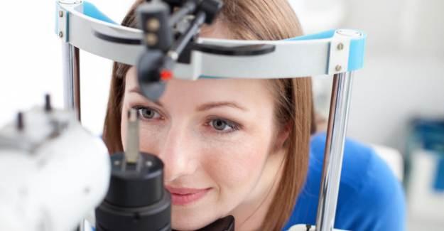 Akıllı Lenslerle Gözlüksüz Yaşam Mümkün