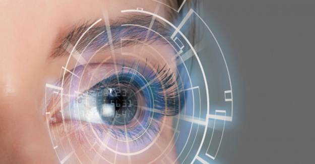 Akıllı Mercek Gözlükten Kurtulmanızı Sağlayabilir